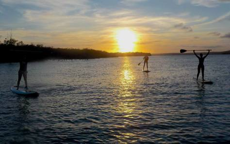 stand up paddle praia da pipa