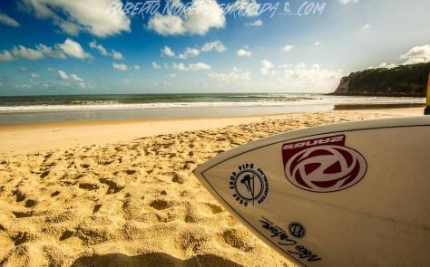 paddle surf pipa brasil