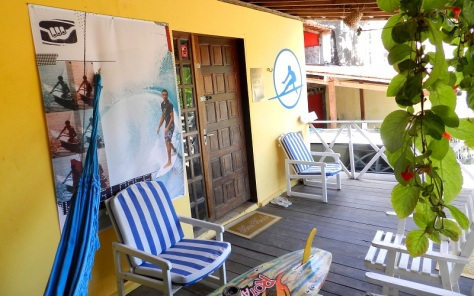 hostel praia da pipa