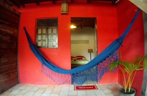 quarto privado sup camp
