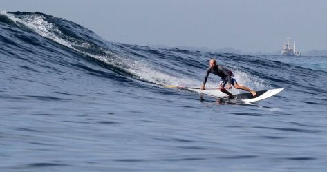 roberto moretto stand up paddle