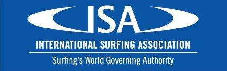 ISA INTERNATIONAL SURFING ASSOCIATION