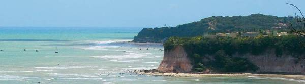 tibau do sul sup