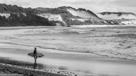sup praia madeiro