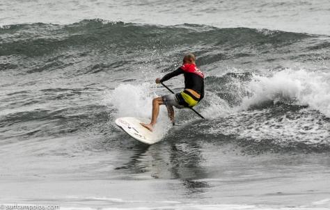 praia madeiro escola de stand up paddle