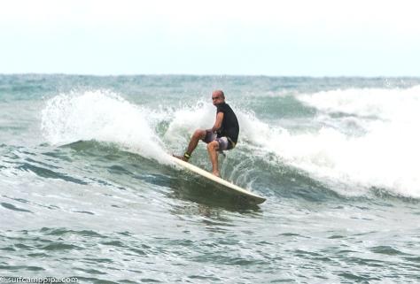 stand up paddle - ISA Treinador Roberto Moretto