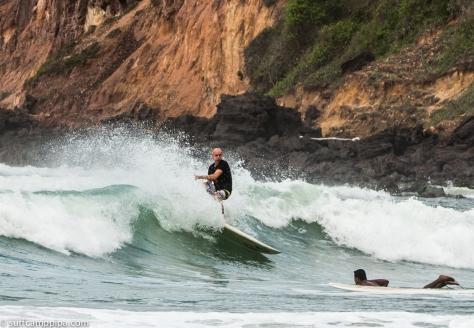 stand up paddle - Treinador Roberto Moretto